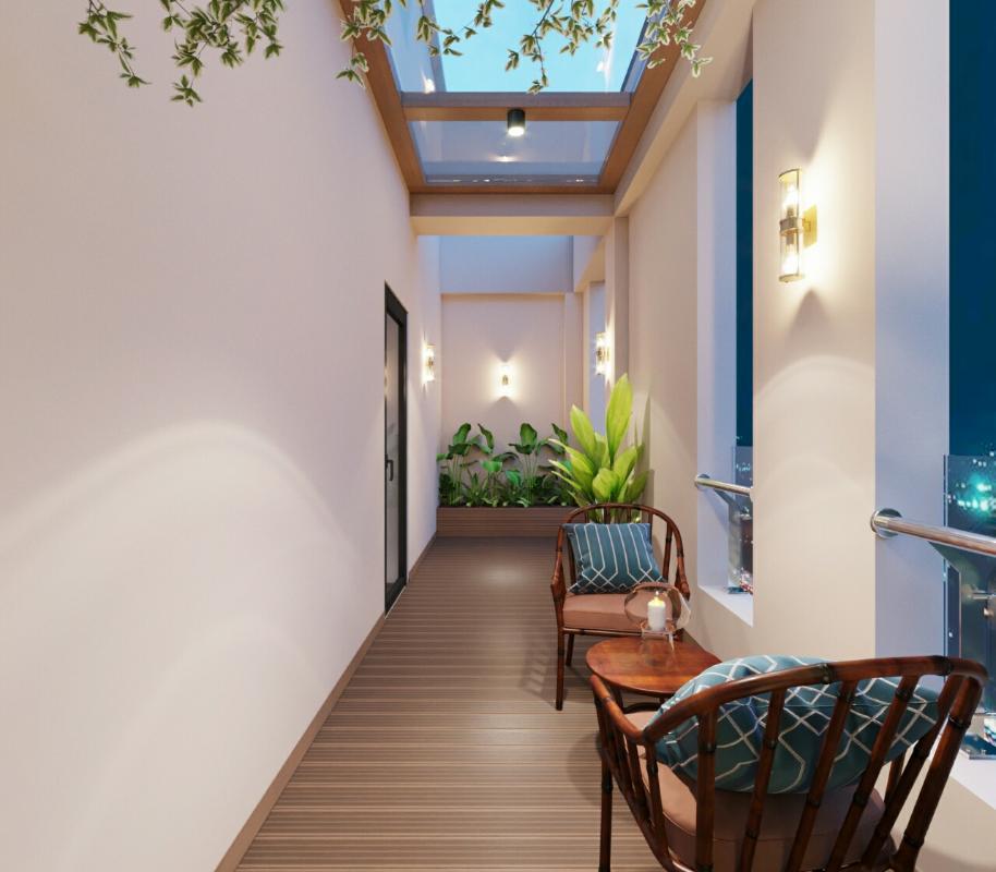 434c35a60b61ed3fb470 Cho thuê căn penthouse Centana Thủ Thiêm 3PN 3WC, diện tích 181m2, đầy đủ nội thất cao cấp