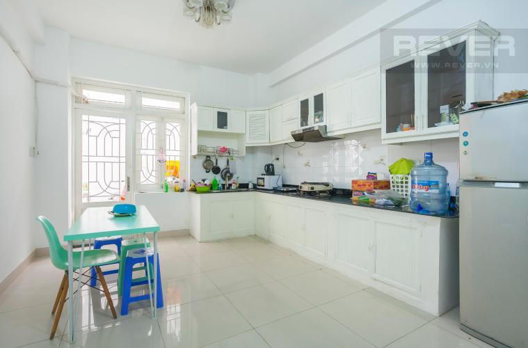 Nhà Bếp Mặt bằng cho thuê đường Bùi Tá Hán, phường An Phú, Quận 2