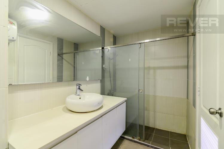 Phòng Tắm 2 Căn hộ Riverside Residence 2 phòng ngủ tầng trung tháp D view sông
