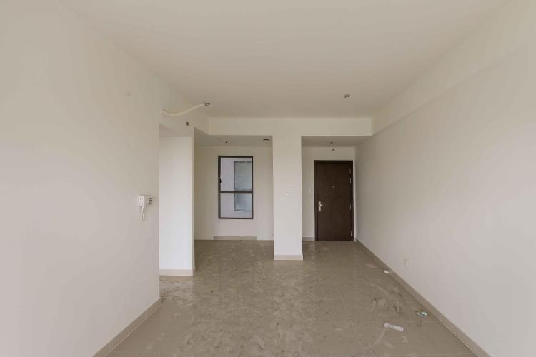 Phòng Khách Bán căn hộ The Sun Avenue 3PN, hướng Đông Bắc, không có nội thất