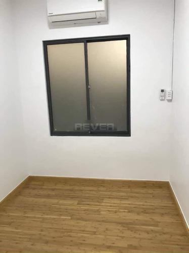 Phòng ngủ căn hộ chung cư Cao Bá Nhạ, Quận 1 Căn hộ tầng thấp chung cư Cao Bá Nhạ nội thất cơ bản, 1 phòng ngủ.