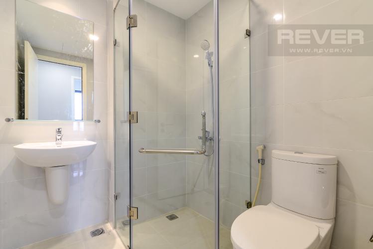Phòng Tắm 2 Bán căn hộ Masteri An Phú 2PN, tầng thấp, tháp A, hướng Đông đón gió