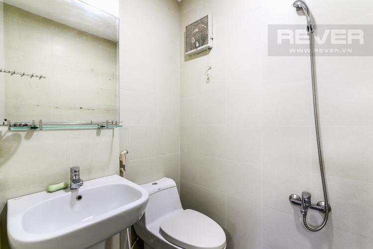 Phòng Tắm Tầng 1 Cho thuê nhà phố 3 phòng ngủ, đường Chu Văn An, Quận Bình Thạnh