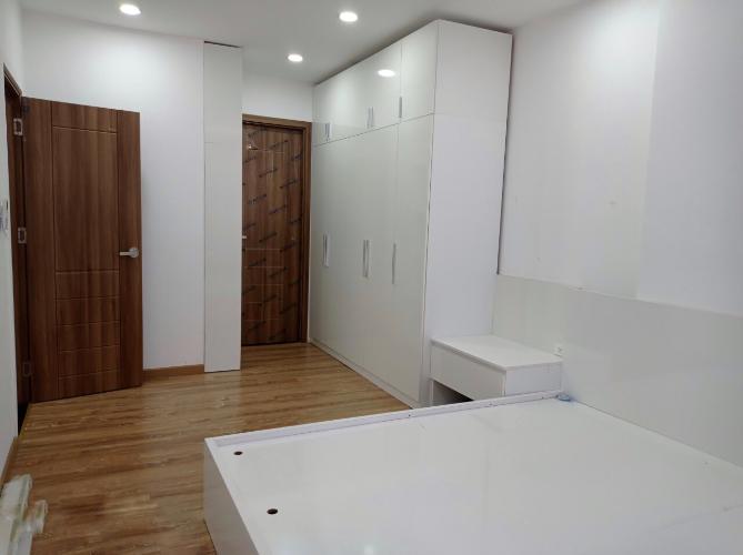 Phòng ngủ căn hộ Sunrise Riverside Căn hộ Sunrise Riverside tầng 13, đầy đủ nội thất.