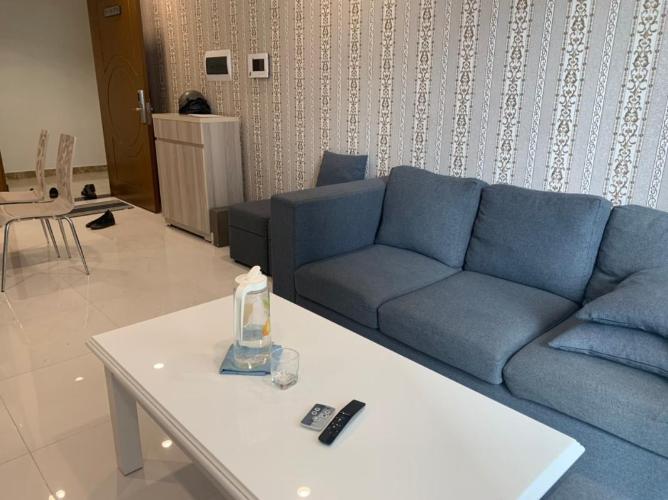 Cho thuê căn hộ Vinhomes Central Park 2PN, tháp Landmark 4, diện tích 77m2, đầy đủ nội thất