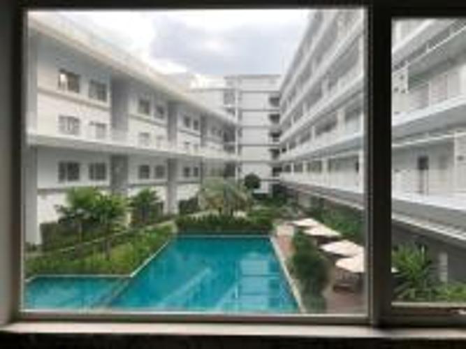 Cho thuê nhà phố Thủ Thiêm Lakeview tầng thấp, 4 phòng ngủ, diện tích 305.58m2