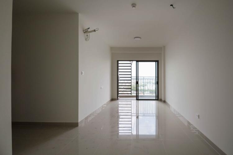 Phòng Khách Bán căn hộ The Sun Avenue 2PN, tầng trung, block 4, hướng Đông Bắc đón gió