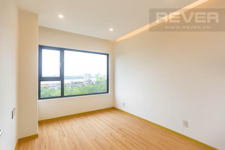 Phòng Ngủ 2 Căn hộ New City Thủ Thiêm tầng thấp 2PN, nội thất cơ bản