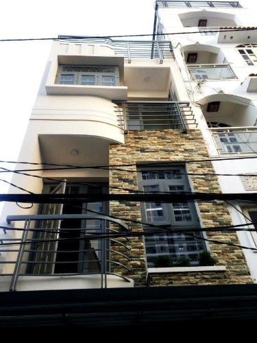 Bán nhà hẻm 98 đường Lâm Văn Bền phường Tân Kiểng quận 7, diện tích đất 51.3m2, diện tích sàn 125m2