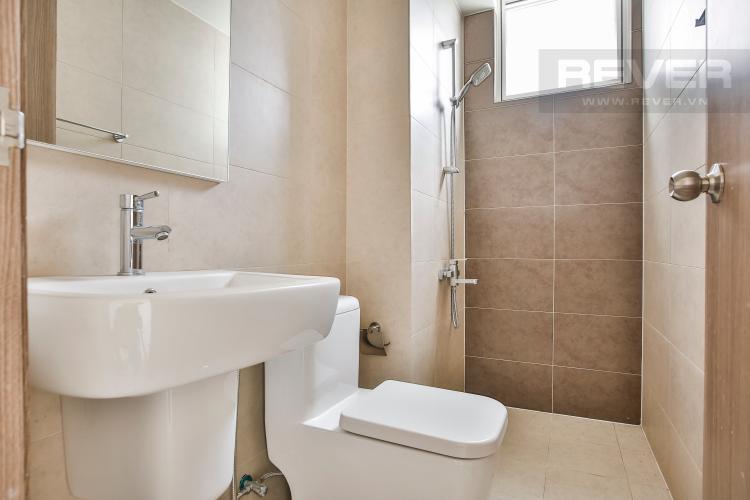 Toilet 2 Cho thuê căn hộ Lexington Residence tầng trung, 2PN, đầy đủ nội thất