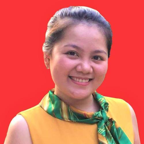 Trần Thị Ngọc Châu