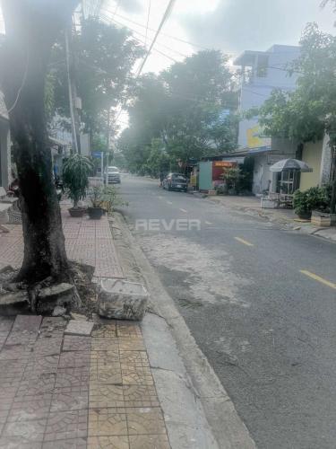 lộ giới nhà phố quận 9 Nhà phố quận 9, diện tích 4x22m, cách Đỗ Xuân Hợp 90m.