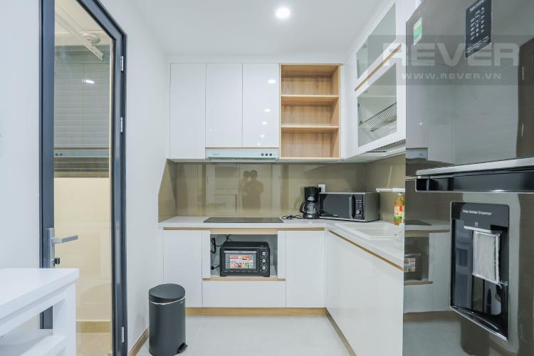 Phòng Bếp Căn hộ New City Thủ Thiêm tầng cao, 2PN đầy đủ nội thất