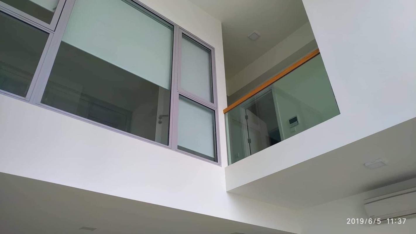 71391365_450154775603883_7206174868864237568_n Bán căn hộ duplex Estella Heights 3PN, tầng cao, tháp T3, nội thất cơ bản, view Xa lộ Hà Nội