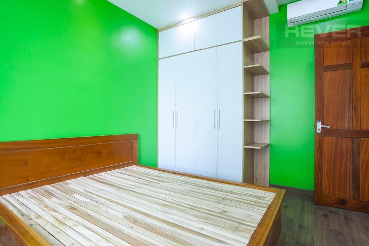 Phòng Ngủ 3 Căn hộ Vista Verde 3 phòng ngủ tầng trung T1 hướng Đông Nam