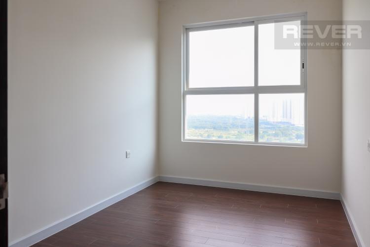 Phòng Ngủ căn hộ Sunrise Riverside Bán căn hộ Sunrise Riverside 3PN, diện tích 93m2, không có nội thất, view thoáng