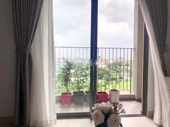 View Masteri Thảo Điền, Quận 2 Căn hộ Masteri Thảo Điền đầy đủ nội thất, view nội khu hồ bơi.