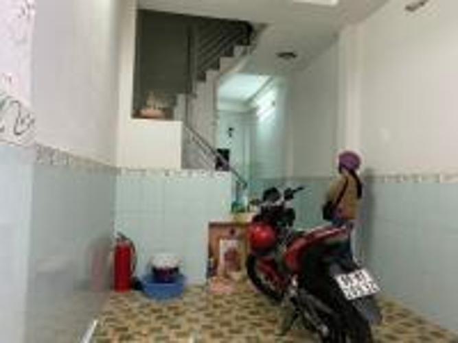 Bán nhà cách Bệnh viện An Bình hơn 100m, sổ hồng đầy đủ, diện tích sàn 66m2.