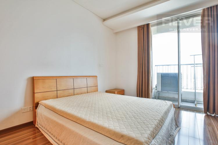 Phòng Ngủ 1 Căn hộ Thảo Điền Pearl 2 phòng ngủ tầng trung tháp A hướng Nam