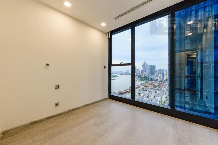 Phòng ngủ 2 Bán căn hộ Vinhomes Golden River tầng cao, 2PN, view sông Sài Gòn, vị trí đắc địa