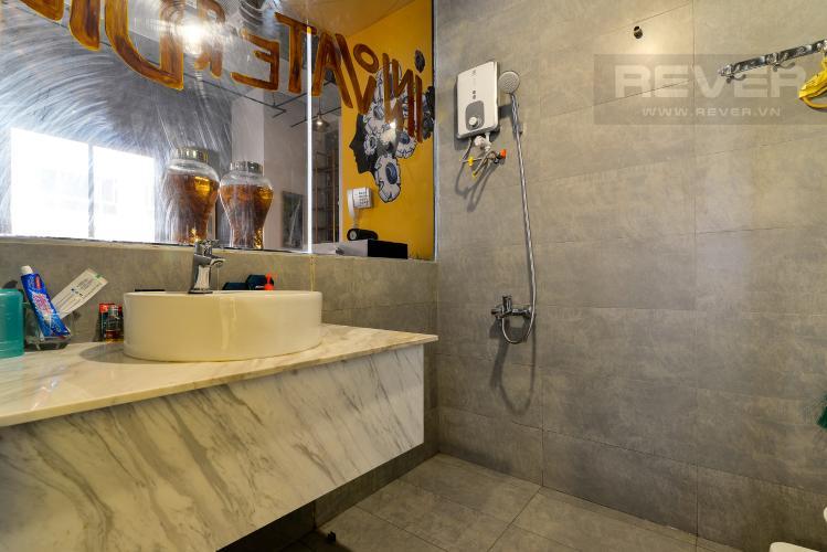 Phòng Tắm Cho thuê căn hộ officetel Lexington Residence tầng thấp, diện tích 78m2, thiết kế đẹp