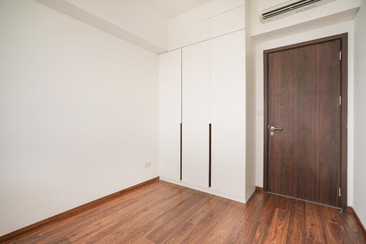Phòng ngủ One Verandah Quận 2 Căn hộ One Verandah tầng trung, ban công thoáng mát.