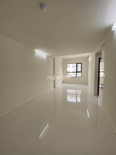 Phòng khách căn hộ Green River, Quận 8 Căn hộ tầng 17 chung cư Green River view nội khu thoáng mát.