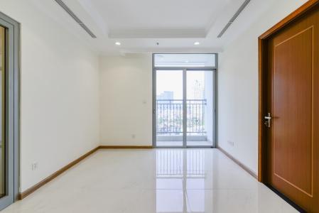 Căn hộ Vinhomes Central Park 2 phòng ngủ tầng trung L2 view nội khu