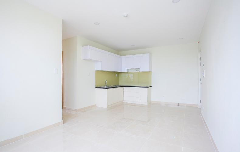 Tổng Quan Căn hộ Dream Home Residence 2 phòng ngủ tầng trung tháp B nhà trống