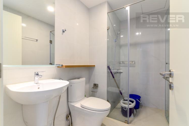 Phòng Tắm Cho thuê căn hộ Masteri An Phú 1PN, tầng thấp, đầy đủ nội thất, view Xa lộ Hà Nội