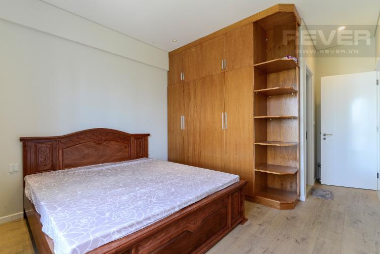 Phòng Ngủ 2 Bán căn hộ Diamond Island - Đảo Kim Cương 2PN, tháp Canary, đầy đủ nội thất, view sông thoáng mát