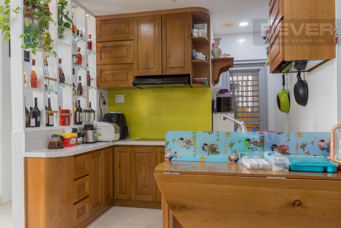 IMG_0914 Bán hoặc cho thuê căn hộ Scenic Valley 2PN, block H, đầy đủ nội thất, view Cầu Ánh Sao - Crescent Mall