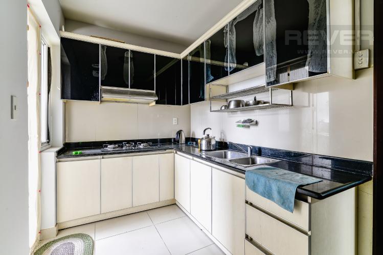 Nhà Bếp Căn hộ Green View 3 phòng ngủ tầng thấp AC nội thất đầy đủ