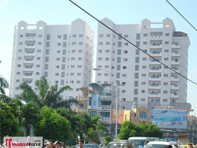 Chung cư 203 Nguyễn Trãi - Chung-cu-203-nguyen-trai-quan-1