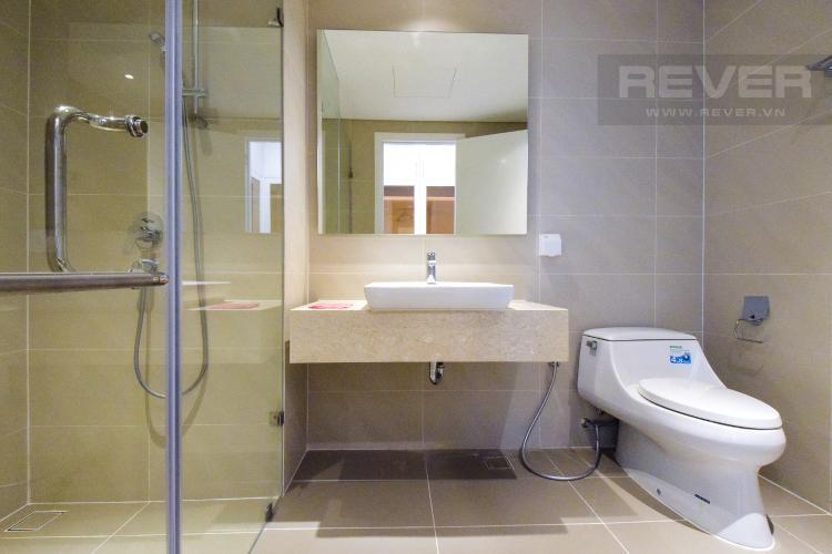 Phòng Tắm 2 Cho thuê căn hộ Diamond Island 2PN 2WC, đầy đủ nội thất, view nội khu