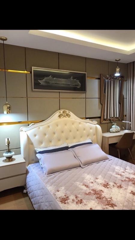 IMG_7427 Cho thuê căn hộ Sky Center Tân Bình 2PN, diện tích 75m2, ban công hướng Bắc thông thoáng