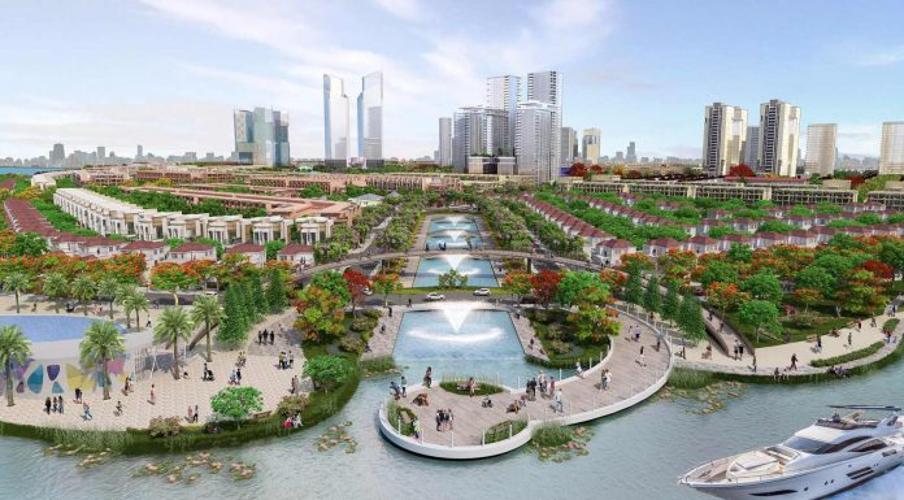 Dự án Aqua City Novaland, Tp. Biên Hòa