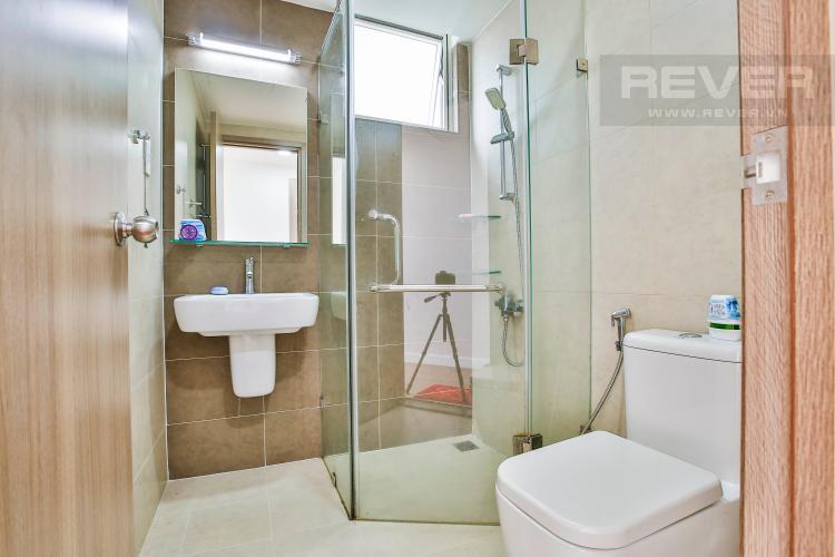 Toilet 1 Căn hộ Lexington Residence 2 phòng ngủ tầng thấp LD hướng Bắc