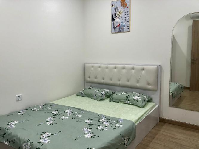 Phòng ngủ Vinhomes Grand Park Quận 9 Căn hộ Vinhomes Grand Park đầy đủ nội thất, hướng nội khu.