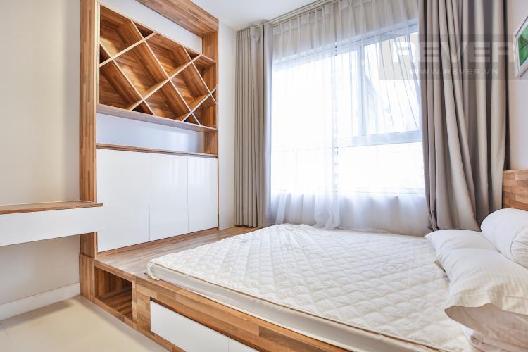 Phòng Ngủ 2 Cho thuê căn hộ Lexington Residence 3PN, tầng trung LA nội thất đầy đủ