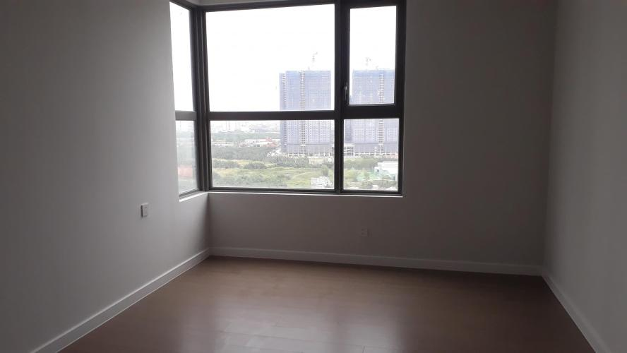 Phòng ngủ căn hộ River Panorama, Quận 7 Căn hộ tầng trung River Panorama view thành phố.