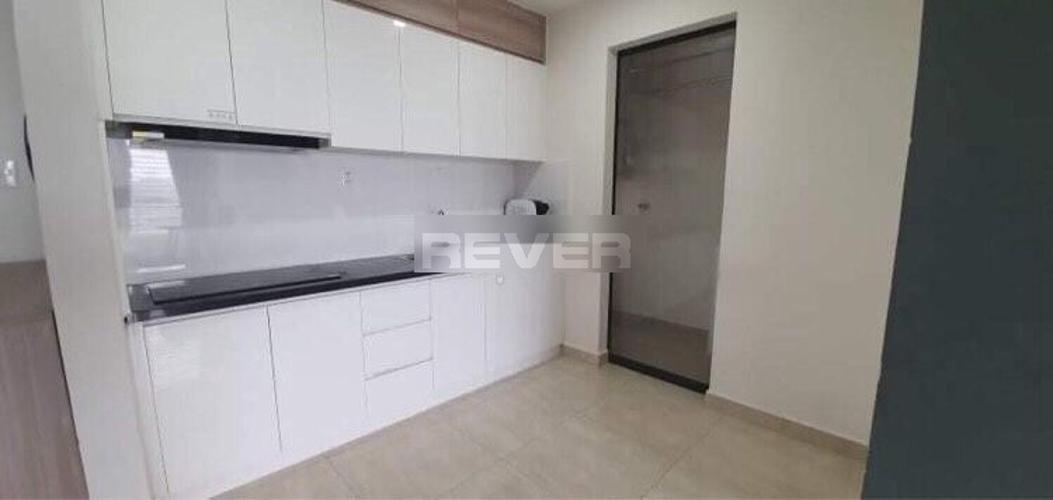 Phòng bếp căn hộ Centana Thủ Thiêm, Quận 2 Căn hộ tầng 16 chung cư Centana Thủ Thiêm đầy đủ nội thất tiện nghi.
