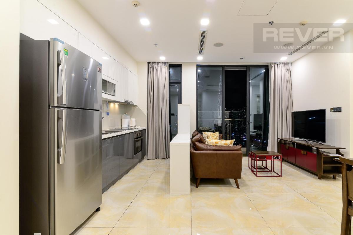 c270590c7041961fcf50 Cho thuê căn hộ Vinhomes Golden River 2PN, tháp The Aqua 3, đầy đủ nội thất, view thành phố rộng thoáng
