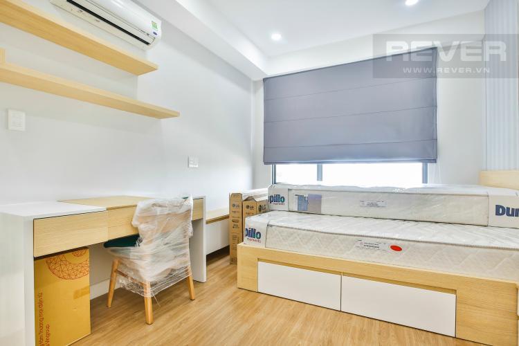 Phòng Ngủ 2 Căn hộ Masteri Thảo Điền tầng cao T5 mới giao nhà, nội thất đầy đủ