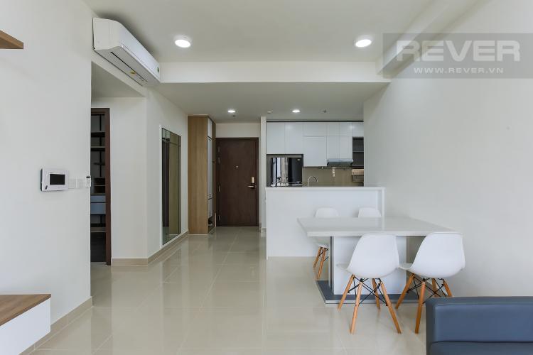Phòng Bếp Căn hộ The Tresor 2 phòng ngủ tầng trung TS1 view nội khu