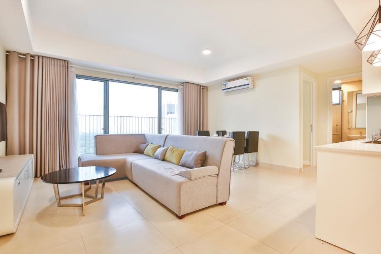 Căn góc Masteri Thảo Điền 3 phòng ngủ tầng cao T4 view sông