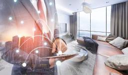 Cận cảnh căn hộ mẫu Sunshine City Sài Gòn: Căn hộ xanh thông minh chuẩn 4.0