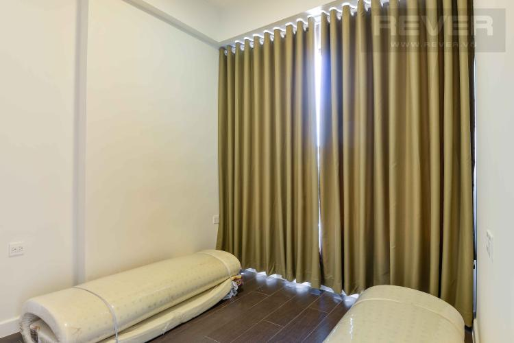 Phòng Ngủ 3 Cho thuê căn hộ The Sun Avenue 3PN, hướng Đông Nam, đầy đủ nội thất, view sông mát mẻ