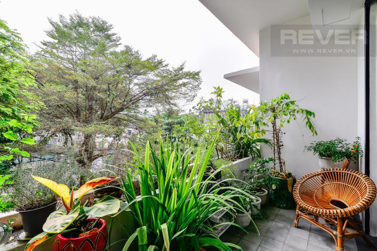 Bang Công Căn hộ chung cư 2 phòng ngủ số 87 Bà Huyện Thanh Quan Quận 3