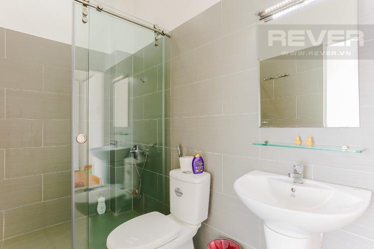 Phòng Tắm 1 Tòa nhà kinh doanh đường Lâm Văn Bền hướng Đông diện tích 440m2